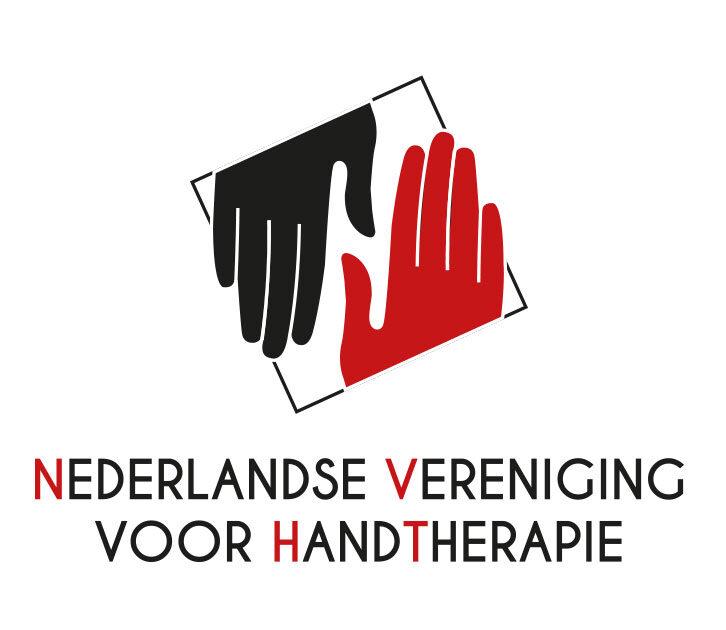 logo Nederlandse Vereniging voor Handtherapie
